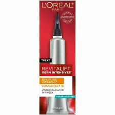 L'Oreal Revitalift Derm Intensives 10% Pure Vitamin C Concentrate Fragrance Free