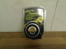 Roughneck 43-205 Tape Measure  5m/16'  ( Width 25mm )