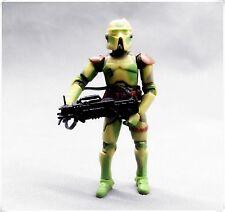"Star Wars  Clone  Kashyyyk Trooper action Figure 3.75"" AS5"