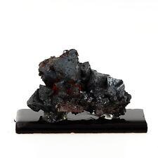 Hematite et Magnetite. 387.4 cts. Patagonie, Argentine. Ultra rare