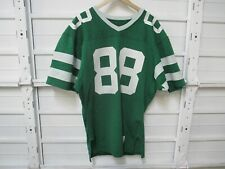 e3866da608b VTG NFL New York Jets Al Toon Jersey Tagged MacGregor Sand-Knit M