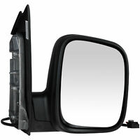 Außenspiegel kpl. rechts für VW Caddy III Bj. 04-15 elektrisch heizbar konvex