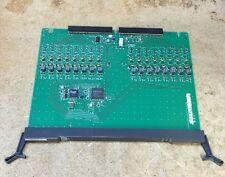 Nortel Norstar Meridian Telecom line phone system card NT8D02GA RISE 03