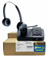 Jabra PRO 9450 DUO Wireless Headset (9450-69-707-105) Brand New, 1 Yr Warranty