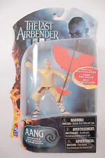 """Avatar The Last Air Bender Movie 3.75"""" AANG Avatar State New Sealed"""