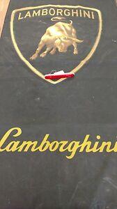 LAMBORGHINI MURCIELAGO  REAR RIGHT PASSENGER SIDE MARKER LIGHT OEM 410945062