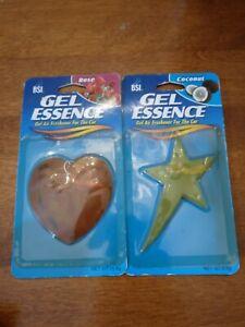 Tell Essence Gel Air Fresheners For Car
