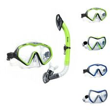 Dive Mask Swimming Underwater Diving Snorkel For Glass Anti-Fog New Arrival