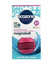 Ecozone magnoball-Anti-limescale Ball for washing machine & Dishwasher Las...