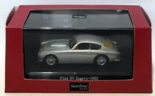 Véhicules miniatures argentés Starline pour Fiat