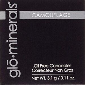 glō-minerals Camouflage Oil-Free Concealer - 3.1 g / 0.11 oz