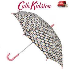 Cath Kidston Provence Rose Childs Junior Kids Walking Umbrella Funbrella Floral