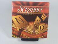 Scrabble 2001 PC CD-ROM Crossword Video Game for Windows
