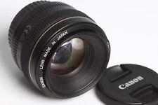 Canon EF 1,4 / 50 mm USM Objektiv für Canon EOS