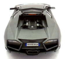 "Auto Racing ""CENTRO STILE"" Concept 24 Sport Car Lamborghini Race Art 1 18 LP 12"