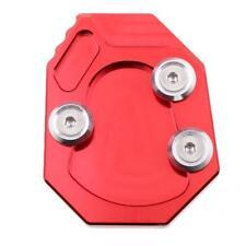 support de béquille latéral de moto en aluminium pour yamaha yzf-r1 99-15