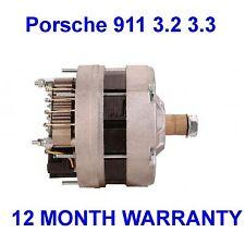 Porsche 911 3.2 3.3 1983 1984 1985 1986 - 1990 alternator 12 month warranty
