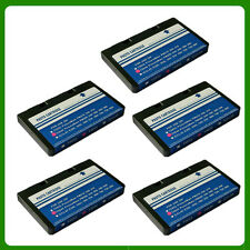 5 X T5846 NON-OEM Ink Cartridge For PictureMate 200 240 260 280 290