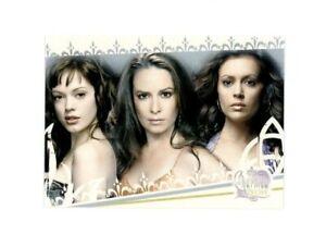 Charmed Destiny - Promo Card PC-2006 - Inkworks 2006 NM SDCC