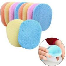 Soft Remover Puff Facial Face Wash Cleansing Sponge Puff Makeup Beauty Pad