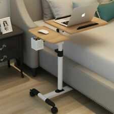 Adjustable Foldable Computer Table Portable Laptop Rotate Lifted Standing Desk