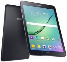 """Tout Nouveau Samsung Galaxy Tab S2 SM-T813 9.7 """" Noir 1.8ghz/1.4ghz Ghz 32gb"""