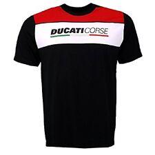 T-Shirt Maglia Maglietta  ducati corse  Stampata