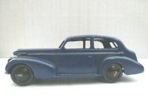 Dinky Toys Oldsmobile Repaint