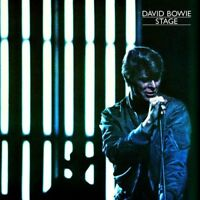 David Bowie - Stage [CD]