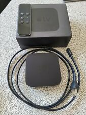Apple TV (4th Generation) 32gb HD Media Streamer A1625