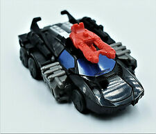 Transformers Generations Metroplex Legends Class Scamper Complete