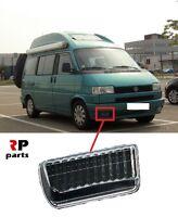 FOR VW TRANSPORTER/MULTIVAN 1990-1996 FRONT BUMPER FOGLIGHT LAMP GLASS RIGHT