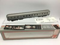 Lima 309144K HO Gauge DB Silver 2nd Class Coach
