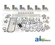 Re64212 John Deere Major Overhaul Kit Models 9500 9600 644e 740g 770b 850c