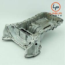 +Z2302 W207 W212 MERCEDES 10-11 M272 UPPER ENGINE MOTOR OIL PAN