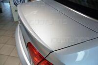 Audi A5 8F Cabrio Heckspoiler S-Line S5 Neu Spoiler Heckspoilerlippe  Lippe