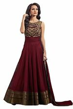 New Salwar Kameez Indian Dress Designer Bollywood Party Wear Ethnic Dress