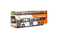 TINY City Hong Kong LWB DENNIS Trident Duple MetSec Bus (E34A) Diecast car bus