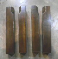 """Steel Sliding Door//Window Security Pin 2-3//4/""""  Pkg of 2 gar3"""