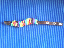 Fisher Price Luv U Zoo Jumperoo Colored Striped Spring Replacement Part
