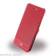 BMW Handyhülle M Adrenaline Tasche iPhone 6/6s plus Case Cover Schutz