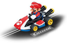 Carrera 64033 - GO Nintendo Mario Kart 8 - Mario Auto NEU und OVP