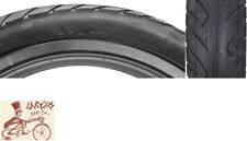 "SUNLITE XL  20"" x 4-1/4"" BLACK BICYCLE TIRE"