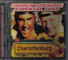 Charlie Lownoise&Mental Theo-Charlottenburg cd Album