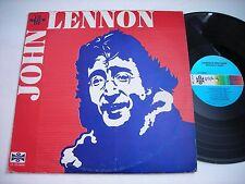 Lo Mejor De John Lennon 1980 LP