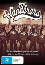 The Wanderers (DVD, 2001)  Region 4 Drama DVD Rated M Used in VGC