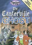 Timeless Tales: The Canterville Ghost NEW DVD