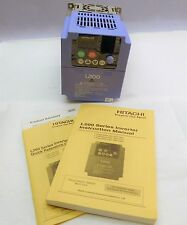 Hitachi AC Drive L200-015NFU