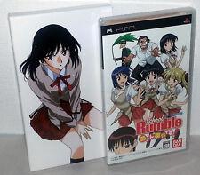 One Piece Romance Dawn Bouken no Youake USATO OTTIMO SONY PSP ED JAP VBCJ 53888