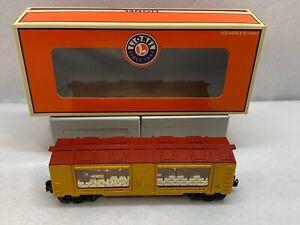 Lionel 2002 Pony Express Mint Car 6-19683 NEW O Gauge